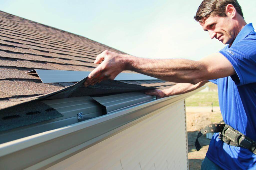 Image result for Gutter Repair Services