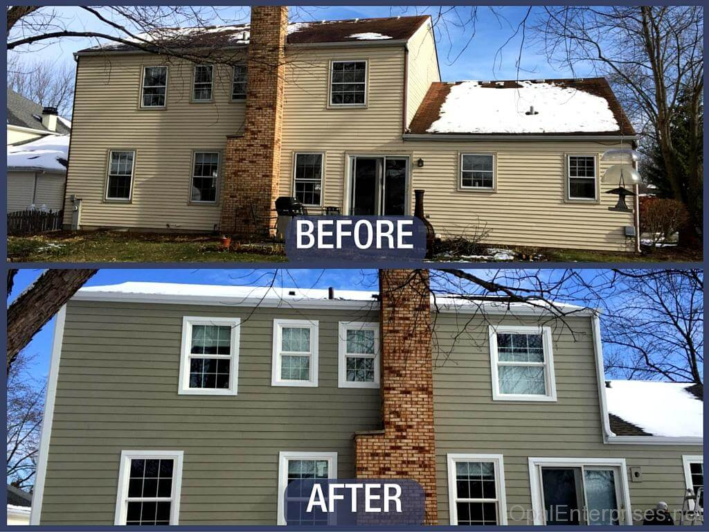 Siding Replacement San Jose Roofing